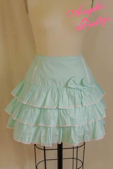 Fairy Frill Skirt